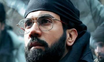 Rajkummar Rao's 'Omerta' to hit theatres on April 20
