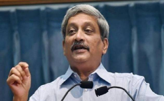The hashtag #GirlsWhoDrinkBeer has been used to ridicule Parrikar's statement.
