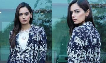 Miss World Manushi Chhillar's Cosmopolitan cover photo shoot has won many a hearts (see pics)