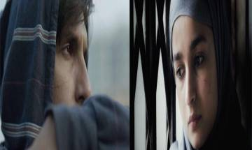 Gully Boy first look OUT: Ranveer Singh-Alia Bhatt starrer to hit silver screens on THIS date