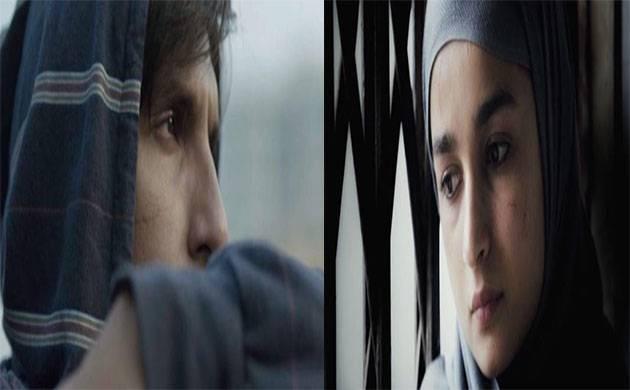 Gully Boy first look OUT: Ranveer Singh-Alia Bhatt starrer to release on THIS date   (Source- Ranveer Singh's Twitter)
