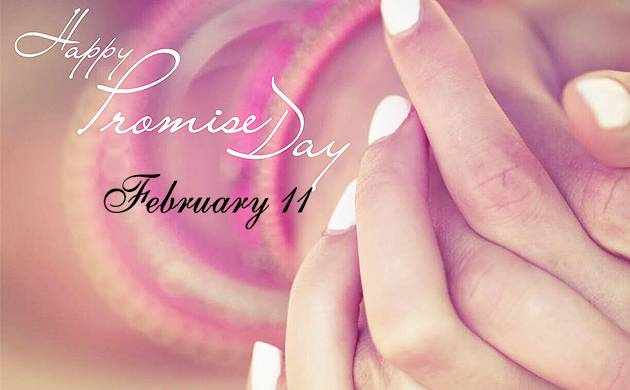 Happy Promise Day 2018 Here S The Best Gift For Your Special One
