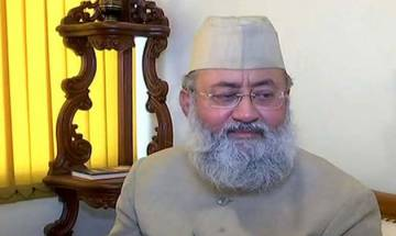 AIMPLB member Maulana Syed Salman Hussain Nadvi says shifting of mosque is permissible
