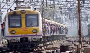 Indian Railways gives nod to personal safety tool 'rakshak' for trackmen