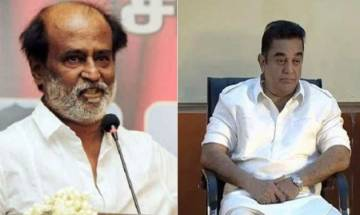 Hue of saffron in Rajinikanth's politics, alliance unlikely, says Kamal Haasan