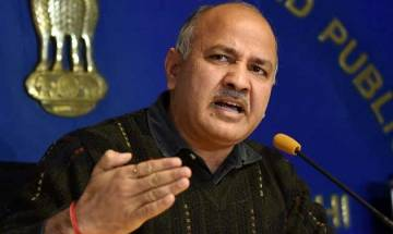 Manish Sisodia says Delhi victim of 'step-motherly treatment' by Centre