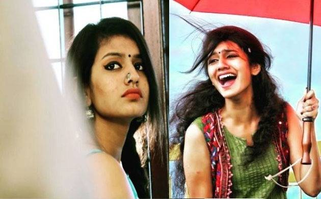 Who is Priya Prakash Varrier? All you need to know about new national crush of youngsters (Photo Source: Instagram)
