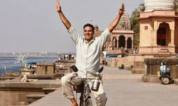 PadMan Box Office Collection: Akshay Kumar-Sonam Kapoor starrer WOOES audience, mints Rs 40 crore in three days