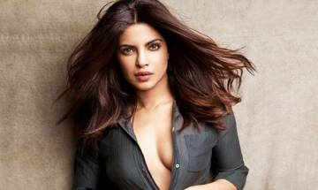 Priyanka Chopra to be back with popular television series 'Quantico' on April 29