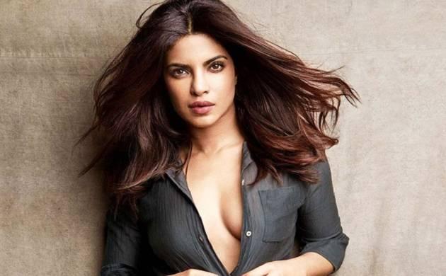 Priyanka Chopra to be back with popular television series 'Quantico' on April 29 (File Photo)