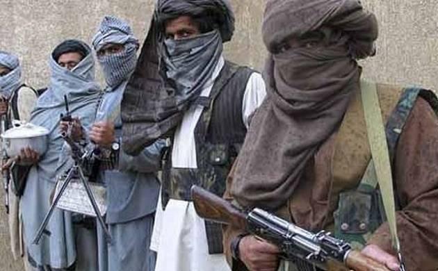 Jammu and Kashmir : Terrorists kill civilian in Berwah, 2 LeT terrorists killed in road accident in Baramulla (Representative Image)