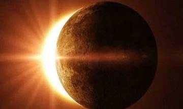 Partial Solar eclipse 2018: Time, safety tips and more as world grows partially dark on February 15