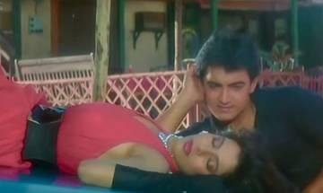 Pehla Nasha Pehla Khumar is Aamir Khan's Valentine's Day anthem