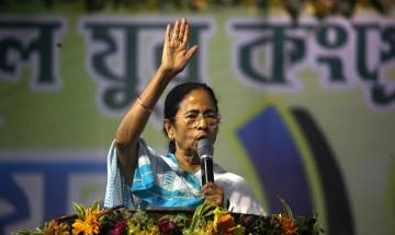 Mamata Banerjee walks out of Modi Care;West Bengal becomes first state to not implemented scheme