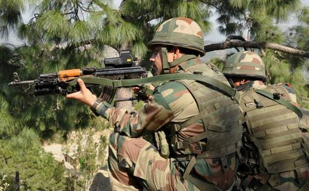 Indian Army's Lt Colonel arrested for spying for Pakistan's ISI (Representative Image)