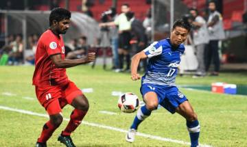 Bengaluru FC beat TCS Maldives 3-2 in AFC Play Off