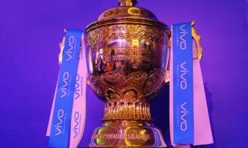 IPL 2018 match schedule OUT! Mumbai Indians to play Chennai Super Kings in opening match