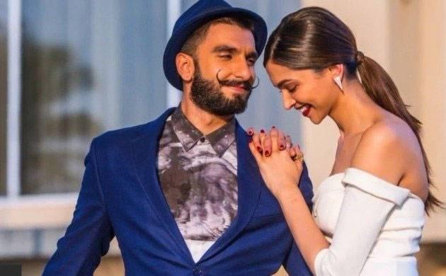 Here's why Ranveer Singh fell in love with Deepika Padukone