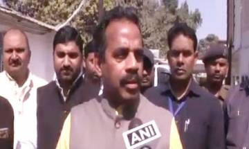 Bihar Minister misses martyr's last rites, DISRESPECTS him; says My attending his last rites would not have made him alive