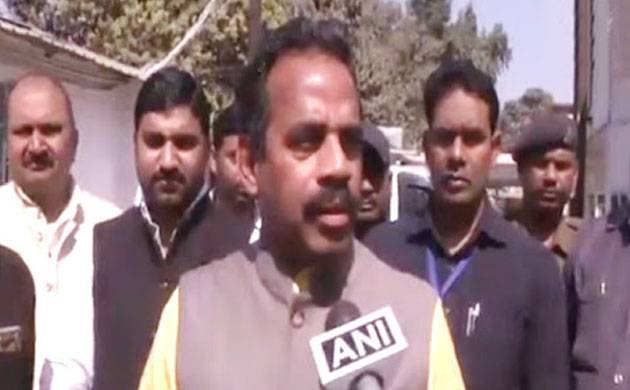 Bihar Minister DISRESPECTS martyr's last rites, makes SHOCKING comment (Source: ANI)