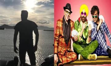 Salman Khan to do a song sequence in 'Yamla Pagla Deewana 3'?