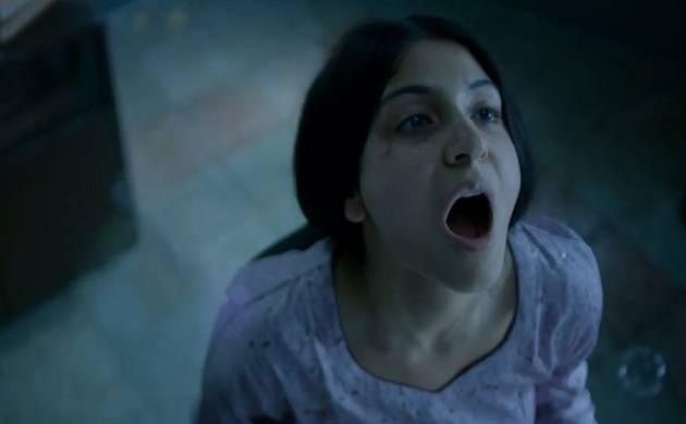 Anushka Sharma's spooky film is definitely 'not a fairytale'(Source - Screenshot of trailer)