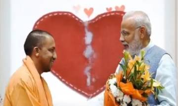 'Spread Love, Not Jumlas': Congress's Valentine's Day message for PM Modi