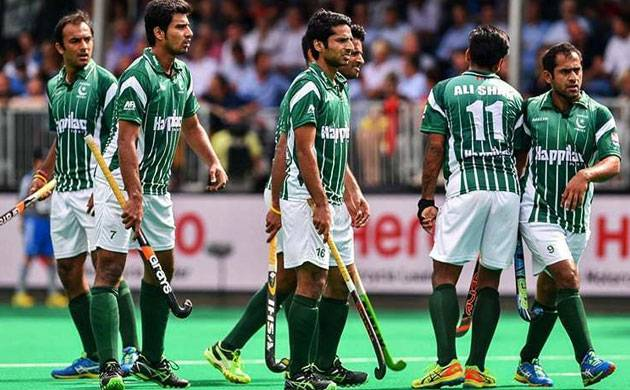 Pakistan Hockey team to take part in World Cup 2018 hosted in India (Source: PTI)