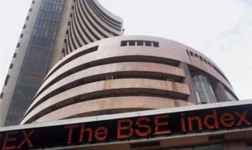 Sensex sinks 287 pts; PNB falls for 3rd day