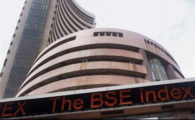 Sensex sinks 287 pts; PNB falls for 3rd day (Representative Photo)