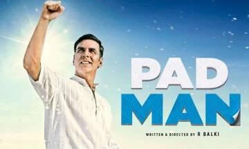 'Padman' made tax-free in Rajasthan