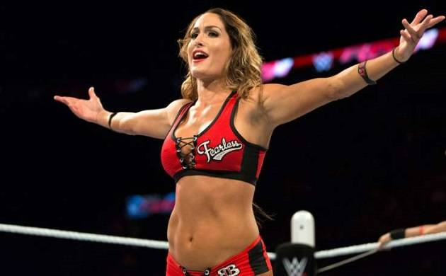 WWE: Five DREAM opponents for Nikki Bella at Wrestlemania 34 (Source- WWE.com)
