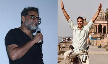 R Balki speaks on 'PadMan' ban in Pakistan, calls it unfair to women and humanity