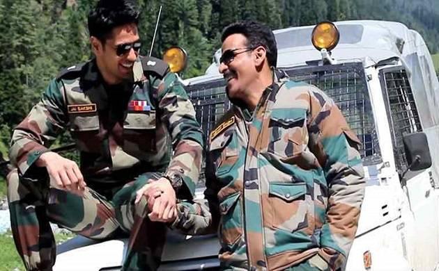 Aiyaary Movie Review Sidharth Malhotra Fails To Convince Manoj