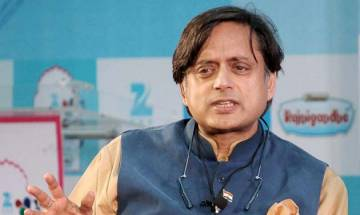BJP's projection of Vivekananda as 'Hindutva icon' ill-founded: Tharoor