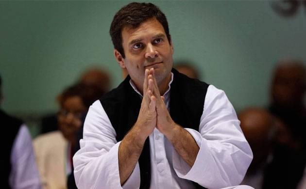 Rahul Gandhi dissolves CWC, forms 34-member Steering Committee instead (Source: PTI)