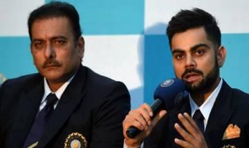 Ravi Shastri lauds Virat Kohli, says he is the best batsman in world cricket