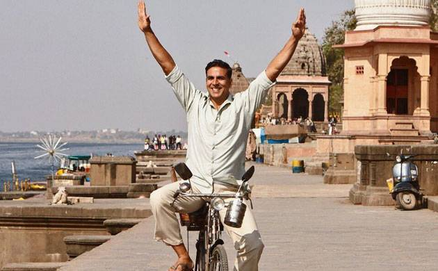 PadMan Box Office Collection: Akshay Kumar starrer continues to WOO audience (Source Akshay Kumar's Twitter)