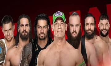 WWE: Huge main-event involving all the participants of Elimination Chamber match CONFIRMED for RAW