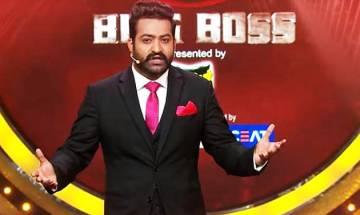 What! Junior NTR NOT to host Bigg Boss Telugu 2, here's why