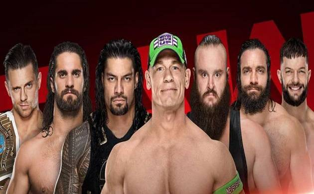WWE: Two huge matches CONFIRMED for RAW ahead of Elimination Chamber (Source- WWE.com)