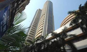 Sensex drops over 100 points to slip below 34000 mark in early trade amid weak domestic sentiment