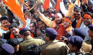 Bajrang Dal activists beat up Sambhaji Brigade member in Pune
