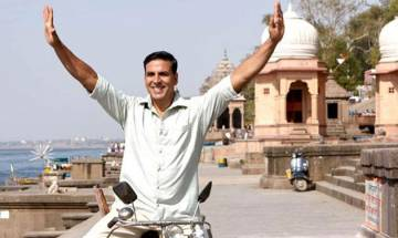 Akshay Kumar's Padman NOT to enter Rs 100 crore club; here's why