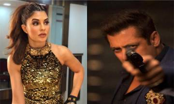 CONFIRMED! Jacqueline Fernandez will be a part of Salman Khan starrer 'Kick 2'