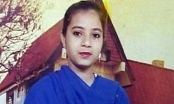 Ishrat Jahan encounter case: Special CBI Court discharges former Gujarat DGP PP Pandey
