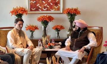 Canada does not support any separatist movement, Justin Trudeau tells Amarinder Singh on Khalistan issue