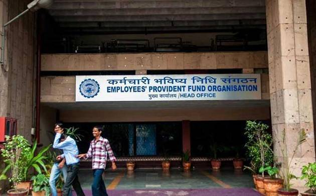 EPFO lowers interest rate on EPF from 8.65 to 8.55 per cent for 2017-18 (File Photo)
