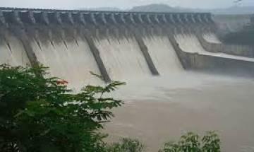 Gujarat begins using Sardar Sarovar Dam dead water for drinking