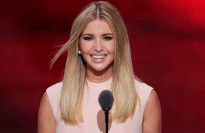 Ivanka Trump to lead American delegation to the 2018 Winter Olympics closing ceremony